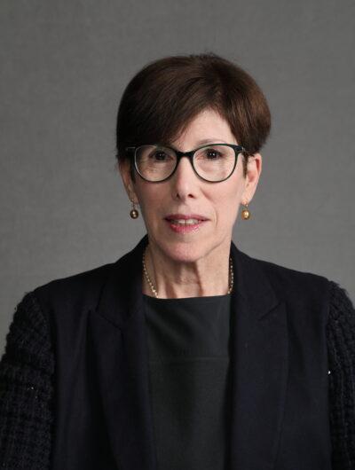 Jeanine Wiener-Kronish